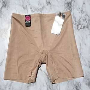 Beauty by Bali | body shaper tummy smoother XL